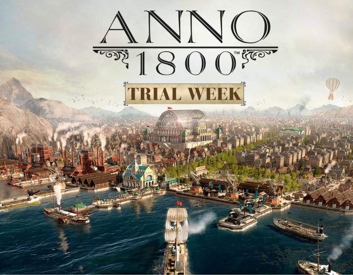 Что нужно знать о торговле в игре ANNO 1800