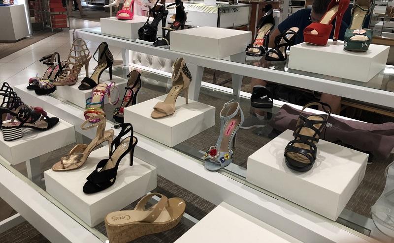 Магазин качественной и стильной обуви